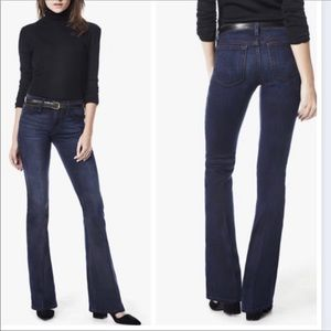 Joe's Provocateur Wide Leg denim jeans 24